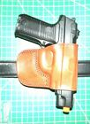Tagua BSH 052 RH Leather Belt Slide Holster for Ruger P95 P97 SIG PRO SP2022