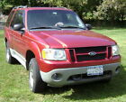 Ford: Explorer Sport 2001 ford for $1200 dollars
