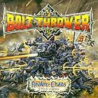 Realm of Chaos by Bolt Thrower (CD, Aug-1991, Earache (Label))
