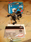 ABU GARCIA AMBASSADEUR 5500 C LEVEL WIND CASTING REEL IN BOX