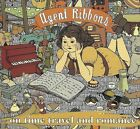 Agent Ribbons - On Time Travel And Romance (NEW SEALED / Natalie Gordon / 2007)