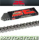 JT HDR HEAVY DUTY CHAIN FITS HYOSUNG XRX125 FUNDURO 2007-2008