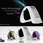 Bluetooth Wireless Portable Rechargeable Speaker for iPhone Samsung Tablet PC