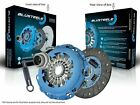 Blusteele HEAVY DUTY Clutch Kit for Toyota Prado VZJ95 3.4Ltr V6 5VZPE 8/96-2/03