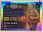 Jeff Teague Rookie Card Guide and Checklist 11