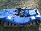 New Holland 914A 60 Mid Mount Mower TC33 TC33D TC33DA
