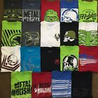 Boys Youth Metal Mulisha T Shirts