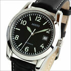 Aristo Black Dial Swiss Automatic, 40mm Flight Officer's Watch #4H230