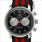 Seagull 1963 Hand Winding Mechanical Chronograph with 42mm Case #6488-2901