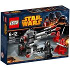Lego Star Clone Wars 75034 DEATH STAR TROOPERS Battle Pack Royal Guard Figs NEW