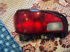 1995 2001 SUZUKI SWIFT  GEO METRO OEM DRIVER LEFT SIDE TAIL LIGHT