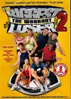 BRAND NEW DVD FITNESS  THE BIGGEST LOSER WORKOUT 2 BOB HARPER KIM LYONS