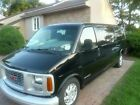 Chevrolet: G20 Van GMC van below $2300 dollars