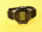 Women's Vintage TIMEX ATLANTIS Quartz Digital Watch 100M * GOOD USED *