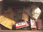 MISC. LOT 30+ Vintage Homelite Terrill chainsaw, small engine assorted parts