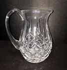 Waterford Crystal Lismore Pitcher 64oz