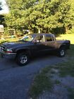 Dodge: Dakota Quad cab 2002 below $3800 dollars
