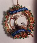 Daughters of the American Revolution Oklahoma State Regents Retired Christmas Or