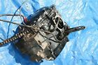 1982 HONDA XL 250 LOWER  ENGINE PART'S ONLY //FREE SHIPPING//