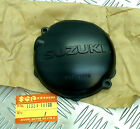 SUZUKI RM125 X 1981, NEW ORIGINAL MAGNETO COVER, 11351-14100