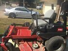 2016 TORO ZX5400 only 52 Hours