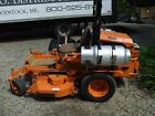 Scag Zero Turn Mower Turf Tiger Dual Fuel Gas &/or Propane