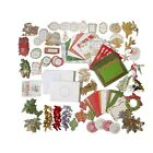 Anna Griffin Glorious Greetings Christmas Card Making Kit 2016 Makes 30 NEW