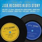 SEALED J.O.B. Records Blues Story 2-CD Snooky Pryer MEMPHIS MINNIE Johnny Shines