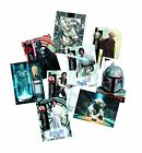 Topps 2015 Star Wars High Tek Trading Cards Box