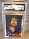 Bert Blyleven Cards, Rookie Cards and Autographed Memorabilia Guide 27