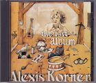 Alexis Korner - The Lost Album - CD (CDTB162 Magnum U.K.)