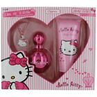 Hello Kitty Perfume by Air-Val, 3 Piece Gift Set for Girls NEW