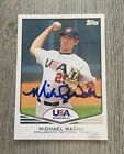 Michael Wacha Rookie Cards and Prospect Cards Guide 19