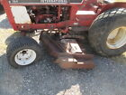 BELLY MOWER CAME OFF A 184 INTERNATIONAL TRACTOR 3 BLADE MOWER WITH BRACKETS