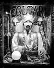 Zoltar Fortune Teller Coin Op Machine   8