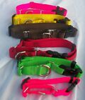 Martingale Collar With Buckle Greyhound Style 3 Size
