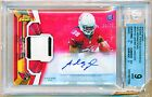 2013 Topps Finest Football Cards 46