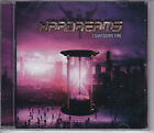 HARDREAMS COUNTDOWN TIME CD MELODIC AOR HARD ROCK FROM ITALY SEALED CD