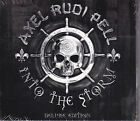 AXEL RUDI PELL INTO THE STORM CD FROM 2014 ULTRA RARE 2 CD WITH BONUS TRACKS
