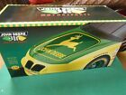 NIB Collectible JOHN DEERE Ertl Diecast 1996 Stock Car #23 CHAD LITTLE 1/18 scal