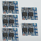 5pcs 15A Battery Charging Power Module Anti Reverse Irrigation Solar Panel