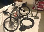 TREK 6000 Series 6 TRT Mountain Bike Accessories and Cycle OPS Trainer