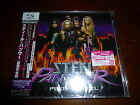 Steel Panther / Feel the Steel JAPAN+4 SHMCD OOP NEW!!!!!!!!!!!!! C3