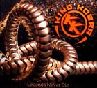 KING KOBRA LEGENDS NEVER DIE 2 CD DIGIPAK MARK FREE EARL SLICK