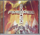 BROTHER FIRETRIBE DIAMOND IN THE FIREPIT FULL CD TOP MELODIC ROCK AOR