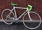 TUNTURI Lugged Cromo Frame Road Bike 54 cm Bicycle Giant REBUILT REFURBISHED
