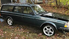 1988 Volvo 240  1988 for $2500 dollars