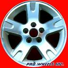 FORD RANGER SPORT TRAC EXPLORER 2002 2007 16 MACHINED SILVER WHEEL RIM 3610