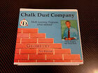 Chalk Dust Company Geometry 5th Edition DVD Series Dana Mosely Free Shipping
