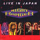 cd-album, Night Ranger - Live In Japan (MINT CONDITION)  SHIPS FAST   #15